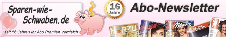 Newsletter sparen-wie-schwaben.de -- bitte Grafiken laden