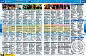 tv 14 programm