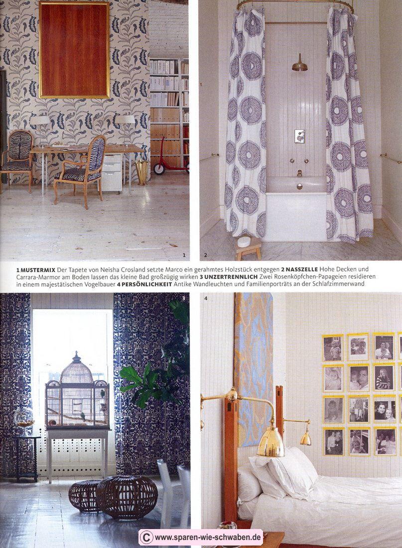 abo pr mie testbericht zeitschrift abo sch ner wohnen. Black Bedroom Furniture Sets. Home Design Ideas