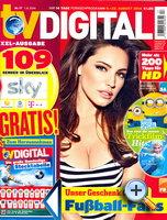 Digital Zeitschrift
