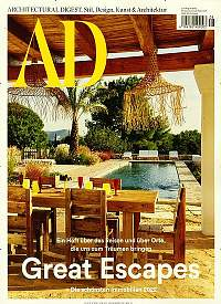 Abo AD Architectural Digest