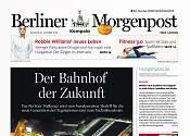 Berliner Morgenpost Kompakt