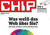 Chip mit 3 DVDs
