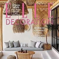 elle decoration abo 25 pr mie 69 sparen abo vergl. Black Bedroom Furniture Sets. Home Design Ideas