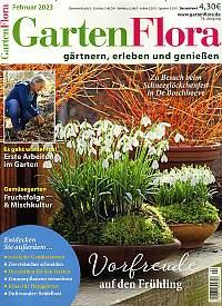 Garten Zeitschrift Abo gartenflora abo vergleich bis 40 prämie 5 rabatt