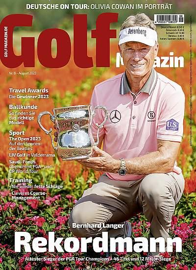 Magazin Abo golf magazin abo vergleich bis 55 prämie 5 rabatt