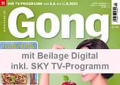 Gong digital
