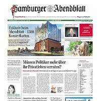 Abendblatt hamburger online rätsel Kostenlose spiele: