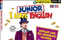 Abo I love English Junior