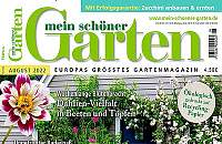 31fbee40bd86f1 ▷ Mein schöner Garten Abo Vgl. ▷ bis 35€ Prämie + 5€ Rabatt