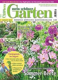 Abo Gartenzeitschrift mein schöner garten abo bis 30 prämie im abo vergleich