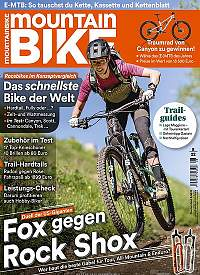 Abo Mountain Bike