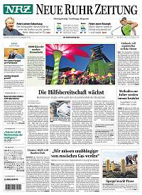 Amigurumi Zeitung Abo : Neue Rhein/Ruhr Zeitung Abo bis hohe Pramien im Vergl.
