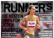 Runners World Abo & Prämie