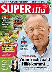 Super Illu Verlag : super illu abo bis 45 pr mie im abo pr mien vergleich ~ Lizthompson.info Haus und Dekorationen