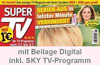 Abo Super TV digital mit Sky