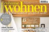 Zuhause Wohnen Zeitschrift zuhause wohnen abo bis 35 prämie abo prämien vergleich